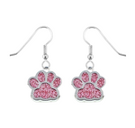 Pink Sparkle Paws Collection