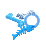Puppy Starter Toy Pack (Blue)