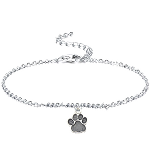 Striped Paws Bracelet