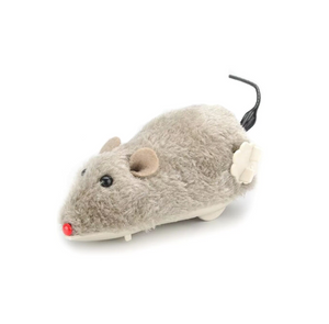 Wind up Mouse Cat Toy