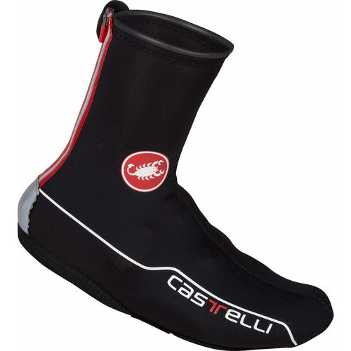 Castelli Diluvio ALL-Road - Winter Shoe Covers