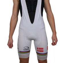 BIB Shorts - World Championship - Danish National Team - Simon Andreassen - parentini