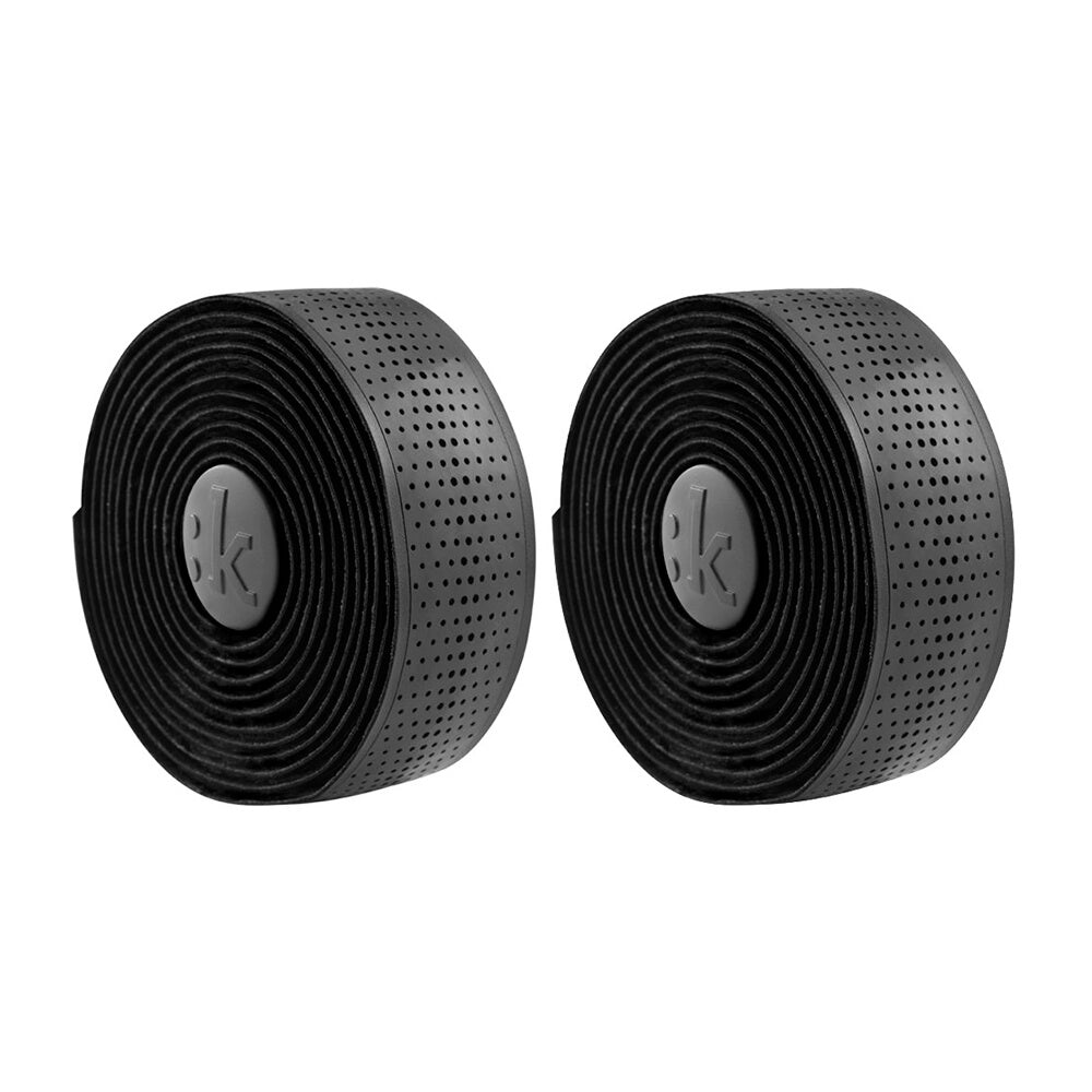 Fizik Endurance bar tape - Tacky Touch - All black