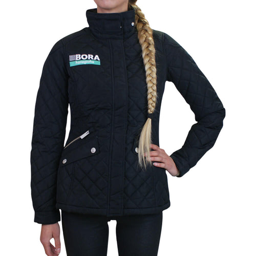 Harvest Huntingview - Quilted Jacket - Bora Hansgrohe