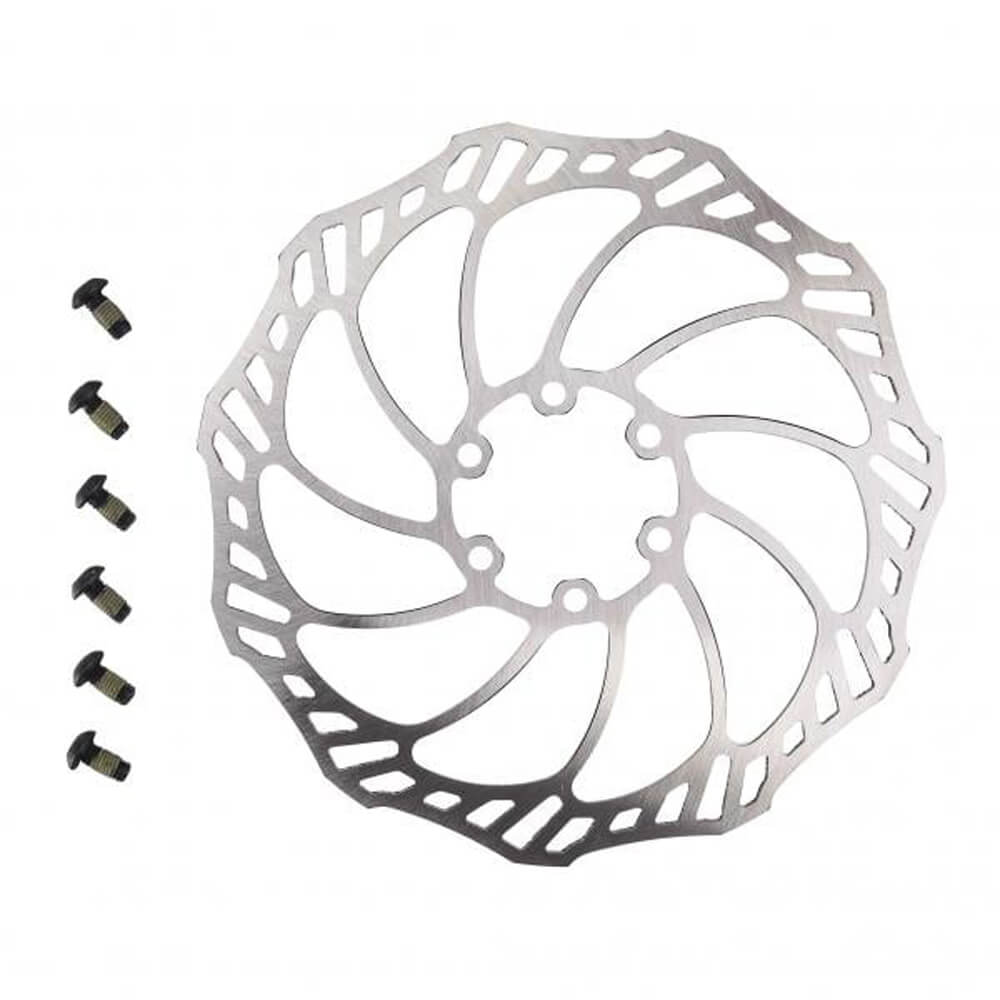 Magura Storm SL 160XC brake disc 6-hole 160mm