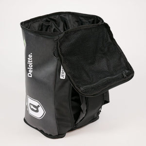 Oakley Race Rain Bag Jet Black - 2017 Dimension Data