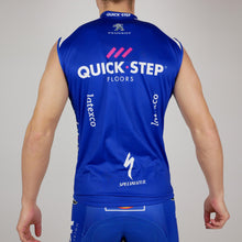 Sleeveless Jersey - Quick-Step Floors