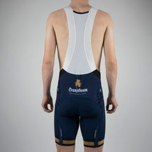 Summer BIB Shorts - PR.R - Aqua Blue Sport