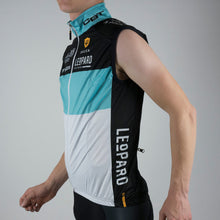 Wind vest - Team Leopard