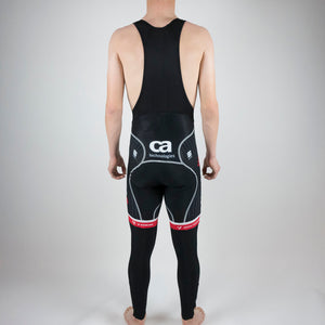 Thermal Bibtights - No Pad - Trek Segafredo