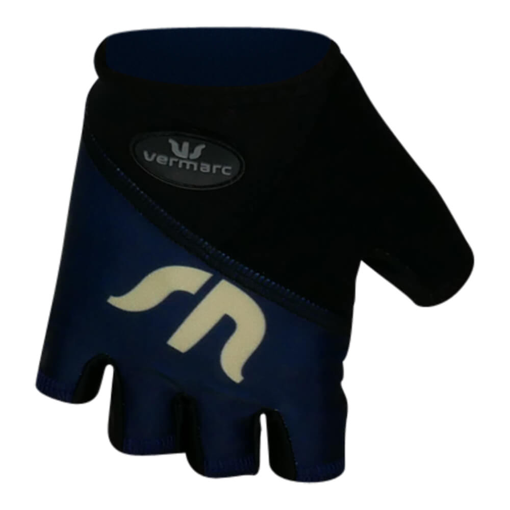 Summer Gloves - Vermarc - Aqua Blue Sport Colours