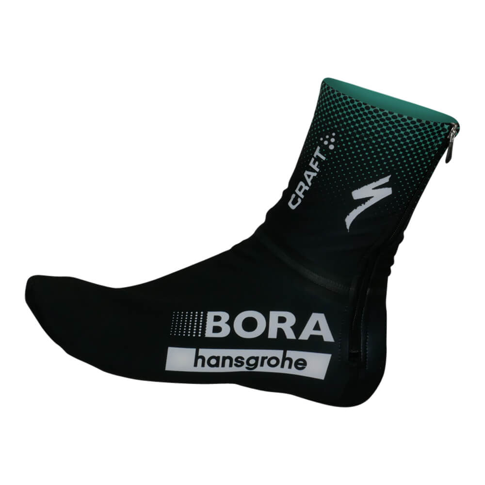 Winter shoe cover - Bora Hansgrohe