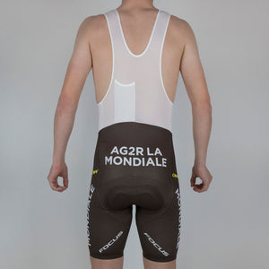 "BIB shorts ""Race Performance"" - AG2R La Mondiale"