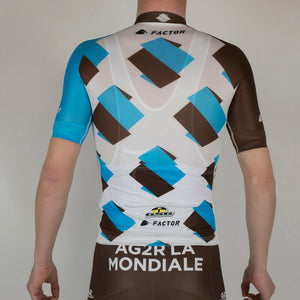 Superlight jersey - AG2R La Mondiale