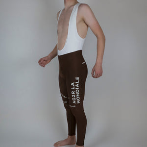 BIB tights - AG2R La Mondiale