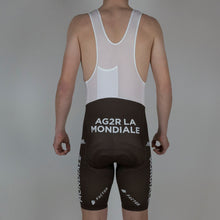 "BIB shorts ""Race PR light"" - AG2R La Mondiale"