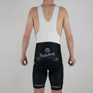 Winter BIB Shorts 'Performance' - Dimension Data