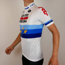 "Light Jersey SS ""European champion"" - Lotto-Soudal"