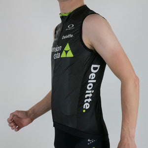 Aero Wind Vest - Dimension Data