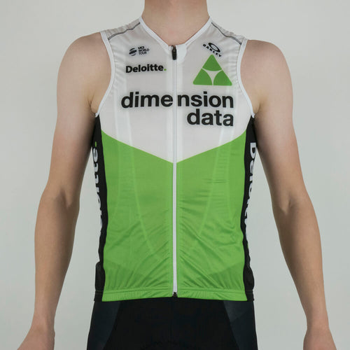Wind Vest - Dimension Data