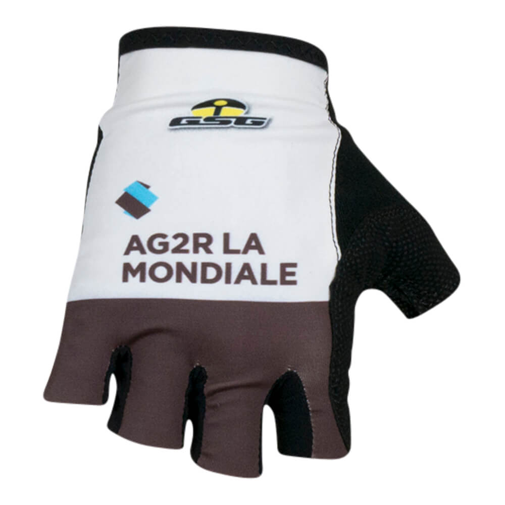 Summer gloves - AG2R La Mondiale