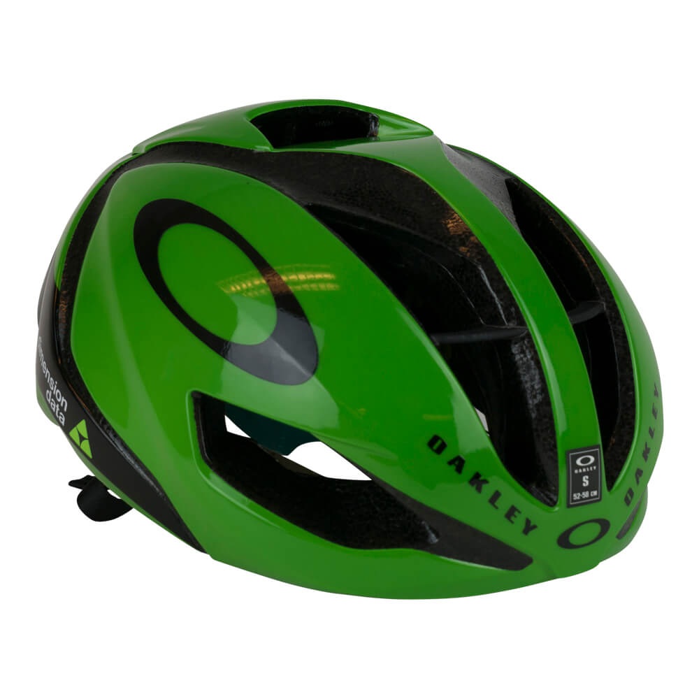 Oakley ARO5 MIPS Helmet - TDF Sprinter Edition - Dimension Data