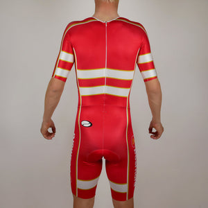 SS Skinsuit - Danish National Team
