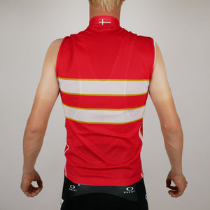 Wind vest - Parentini - Danish National Team