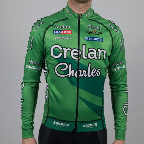 Thermal Jersey - Veranda's Willems Crelan