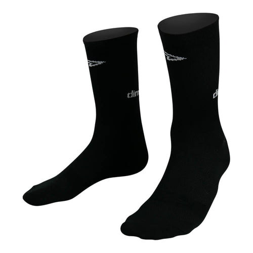 Defeet Levitator Lite cycling socks - Team Dimension Data