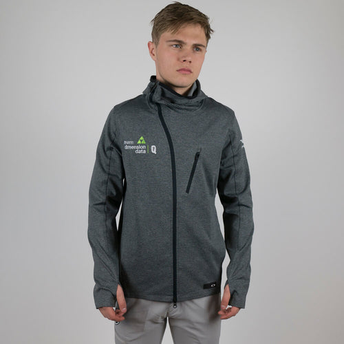 Oakley Focus Full Zip Fleece - Dimension Data