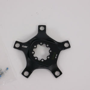 Sram 8-hole 110bcd Road spider for Quarq ready crankset