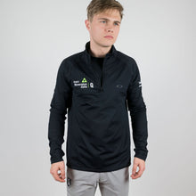 Oakley Warm Zone 1/4 Zip Training Sweater - Dimension Data