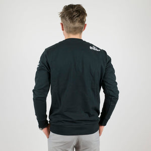 Oakley Icon Crew Fleece Blackout - Dimension Data
