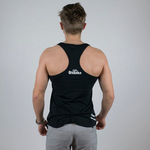 Oakley Tank Top Black - Dimension Data