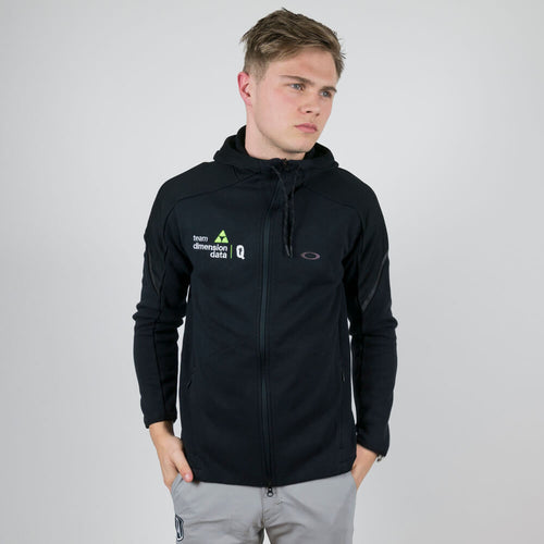 Oakley FP Tech Fleece Full Zip With Hood - Dimension Data