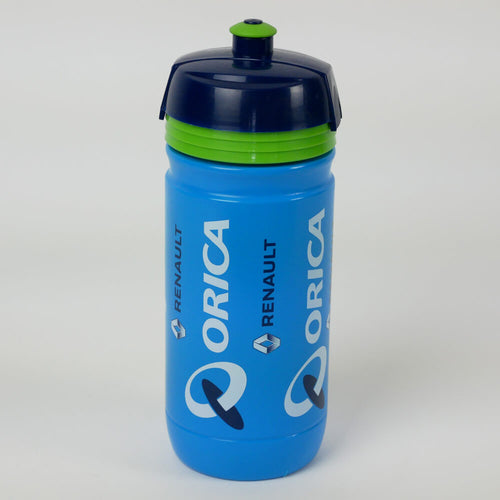 Water Bottle - Elite Corsa Team Bio 550ml - Orica-GreenEDGE