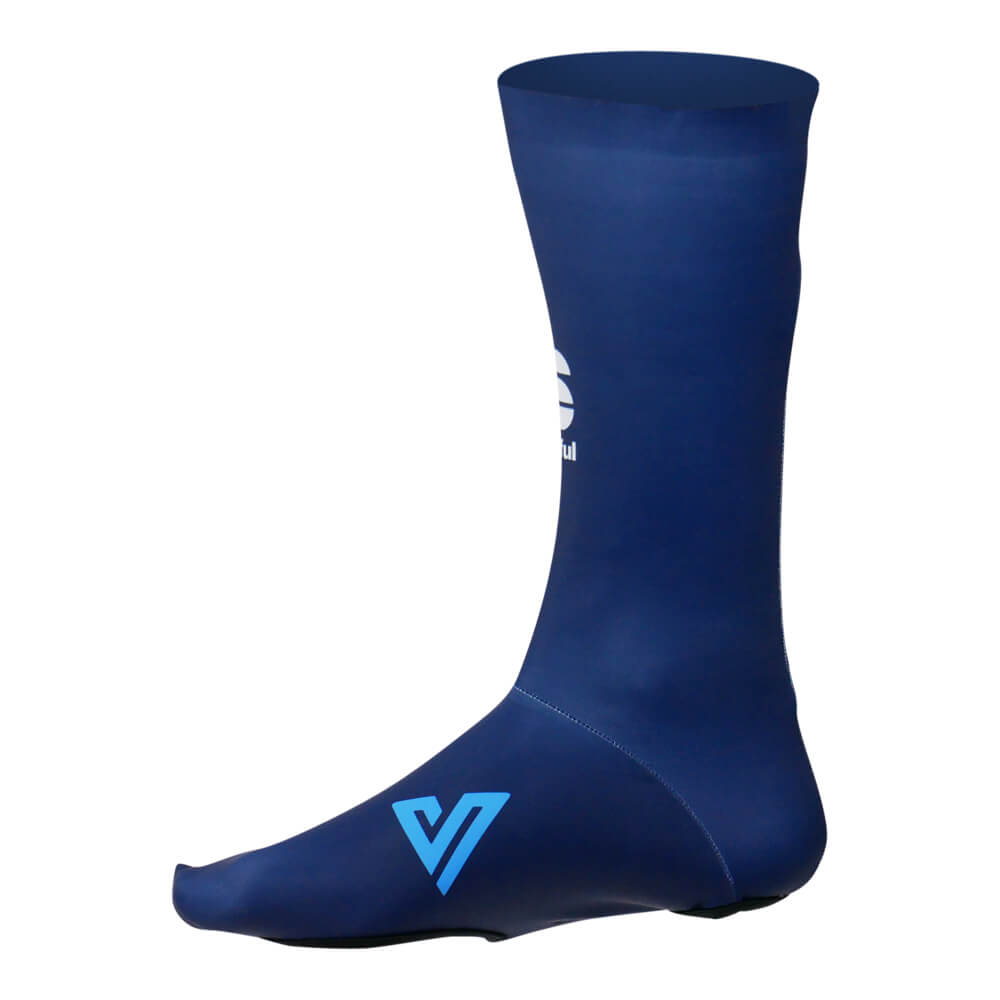 TT Aero Shoes Covers - Team Virtu Cycling