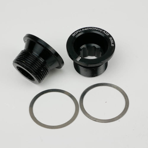 Cannondale crank bolt set SiSL2 KP251