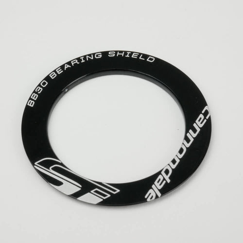 BB30 bearing shield - Cannondale branded
