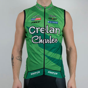 Aero Wind Vest  - Veranda's Willems Crelan
