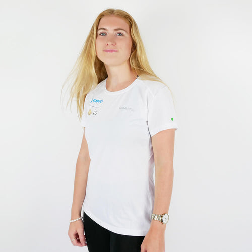 Craft T-Shirt Women - Orica GreenEDGE