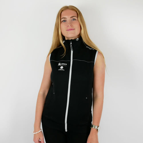 Craft Vest Women - Orica GreenEDGE