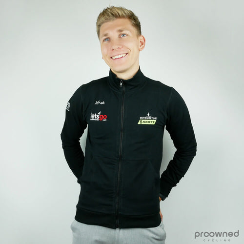 Ashok Sweater - Mitchelton-Scott