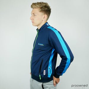 Jeff Banks Tracksuit Jacket - Orica-GreenEDGE