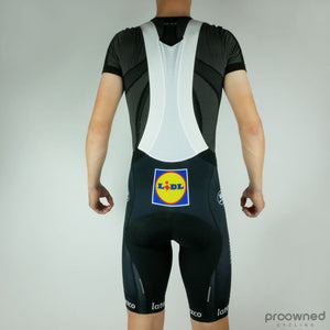 Championship Bib Shorts - PRR - Quick-Step Floors