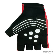Craft Summer Gloves - Vuelta Red Edition - Orica-GreenEDGE