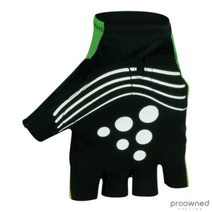 Craft Summer Gloves - Orica-GreenEDGE
