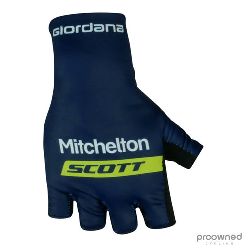 Giordana Aero Gloves - Mitchelton-Scott