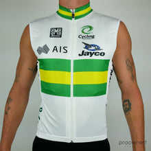Wind Vest - Australian National Team